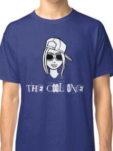 The Cool One F Classic T-Shirt
