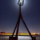 Moon Trap by Darren Allen