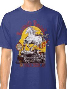 """Iron Horse"" RailRoad Revival Tour 2012 T-shirt Classic T-Shirt"