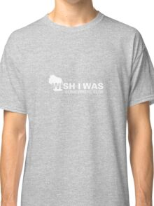 Apathetic State Advertising - Wisconsin Classic T-Shirt