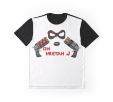 Harley Quinn Re-Design Graphic T-Shirt