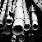 Bamboo by Pandrot