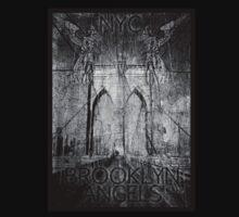 Brooklyn Angels by Mark Wilson