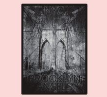 Brooklyn Angels Baby Tee