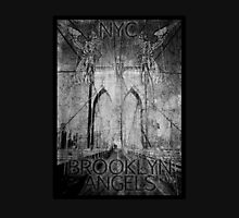 Brooklyn Angels Men's Baseball ¾ T-Shirt