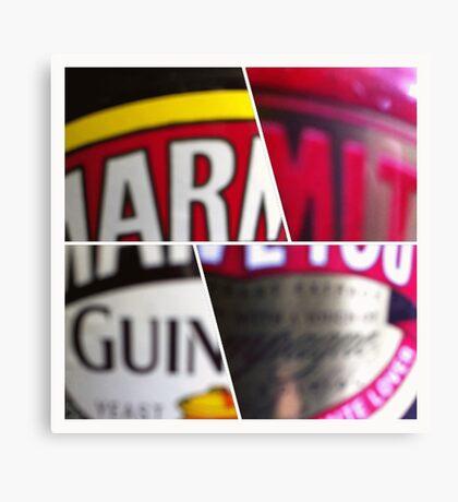 Jar jars jars Canvas Print