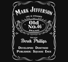 Mark Jefferson by SallyDiamonds