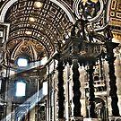 Basilica 1 by Garrett Santos