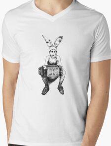 Bunny boy gummo. Mens V-Neck T-Shirt