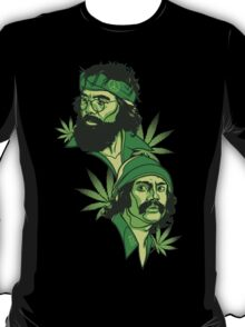 Cheech and Chong 420 T-Shirt