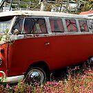 VW  by Asrais