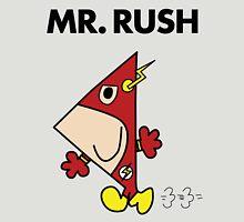 The Flash - Mr Rush Unisex T-Shirt