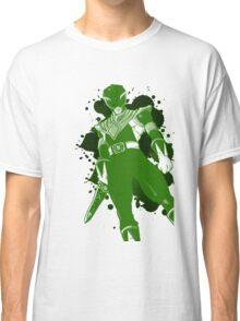 Green Ranger Classic T-Shirt