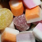 Dolly mixture by Asrais