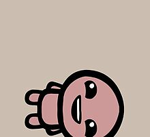Minimalistic Binding of Isaac by DioJoestar