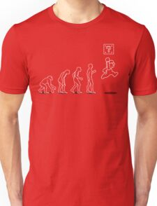 Evolution v2 T-Shirt