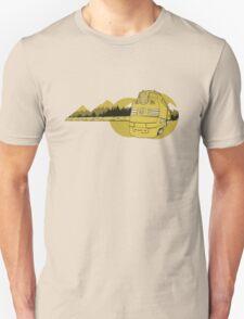 Zephyr Landscape T-Shirt