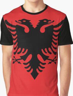 Albania - Standard Graphic T-Shirt