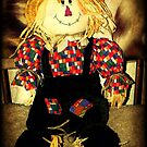 Mr. Scarecrow © by Dawn Becker