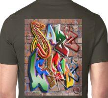 JAZZ LEGENDZ 2 Unisex T-Shirt