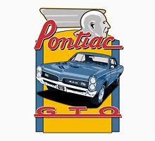 Pontiac GTO Unisex T-Shirt