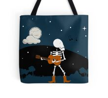 Song of the Night Tote Bag