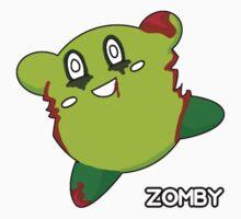 Zomby by gaetax12