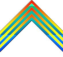 Symmetric Pattern 3 by SpaghettiFarmer