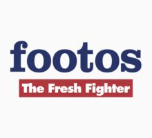 Footos. The Fresh Fighter. by BostonTeeParty