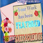Banner for Creative Cards & Calendars by aldona