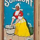 Sunlight Soap by DavidsArt