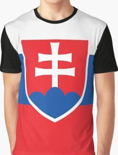 Slovakia - Standard Graphic T-Shirt