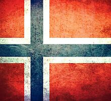 Norway - Vintage by Sol Noir Studios