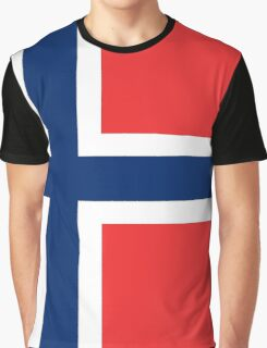 Norway - Standard Graphic T-Shirt
