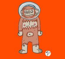 Monkey Brush - Aaron by Monkey-Brush