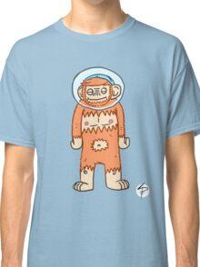 Monkey Brush - Aaron Classic T-Shirt