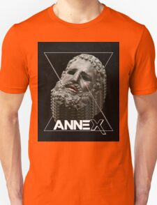 ANNEX - Boxer of the Quirinal - AESTHETIC (FRICTION EDIT) T-Shirt