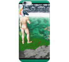 Kingdom iPhone Case/Skin