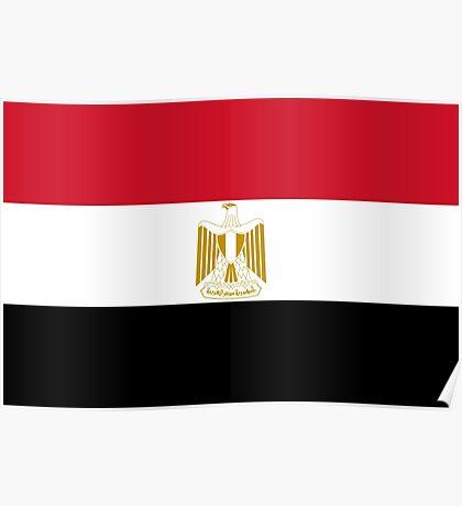 Egypt - Standard Poster