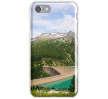 Austria, Zillertal High Alpine nature Park landscape iPhone Case/Skin