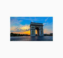 Arc De Triomphe 7 Unisex T-Shirt