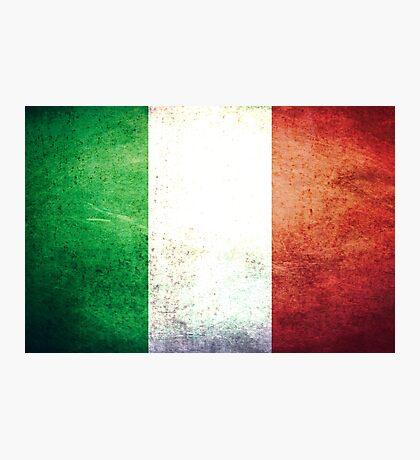 Italy - Vintage Photographic Print