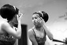 Mirror Mirror by Alfredo Estrella