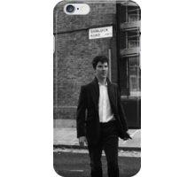 Shirlock Road iPhone Case/Skin