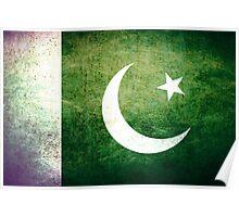 Pakistan - Vintage Poster