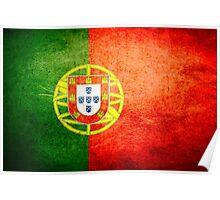 Portugal - Vintage Poster