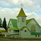 The Plummer (Idaho) Bible Church by Bryan D. Spellman