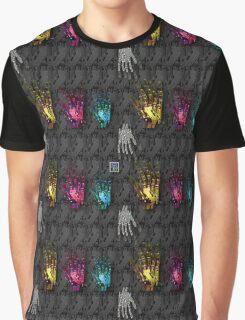 """Robo Reach""© Graphic T-Shirt"