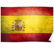 Spain - Vintage Poster
