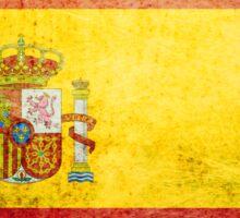 Spain - Vintage Sticker